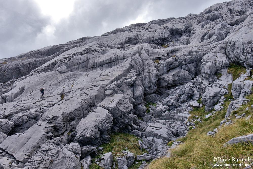 The Virtual Cave Karst