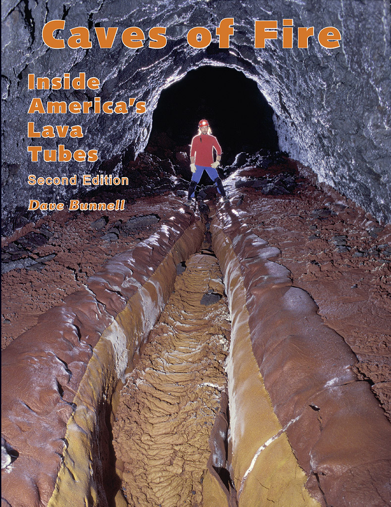 The Virtual Cave: Virtual Lava Tube Home Page